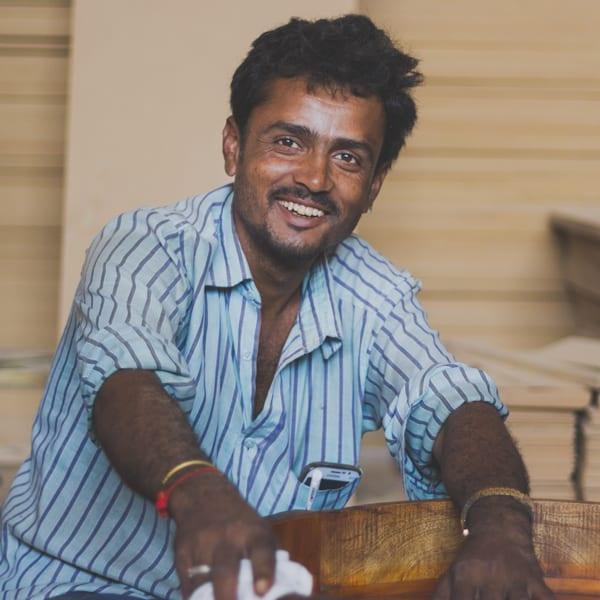 Kishan Parmar & co
