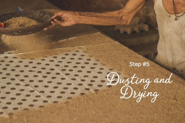 step-five-block-printing