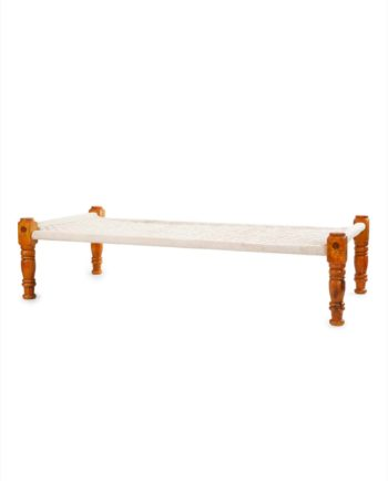 Charpoy daybed front