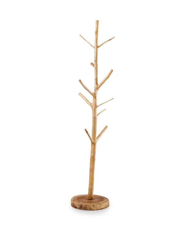 Living branch coat / hat stand