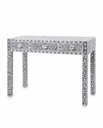 Mother of pearl inlay furniture in SA