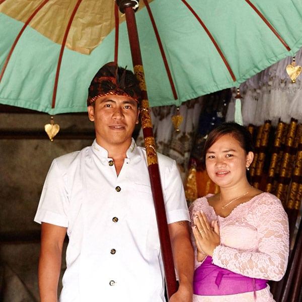 Jero Nyoman & Sami Arsa