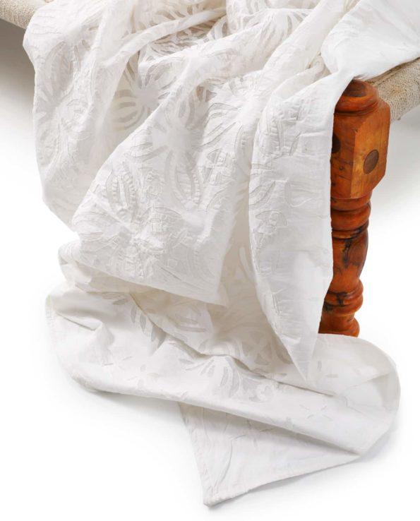 D  D  Applique bedcover detail  f web