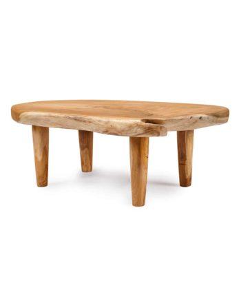 Saur wood coffee table no
