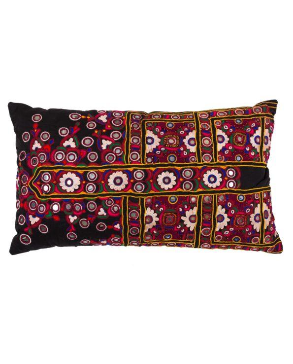 Tara vintage Kutch cushion