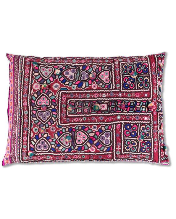 Anvi vintage kutch cushion 63cm  H46cm